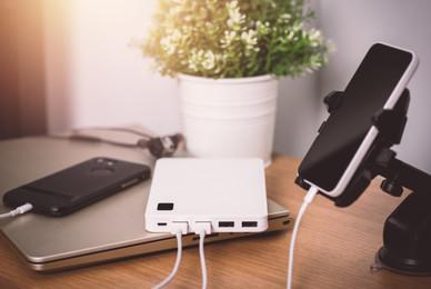 Power Bank : l'accessoire pour smartphone indispensable