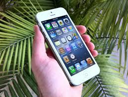 Baisse de prix sur les Iphones